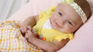 baby kaelyn