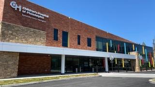 Abington Specialty Care Center Exterior