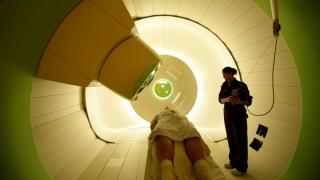 proton therapy treatment