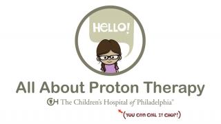 Proton Therapy Prezi Image