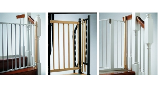 Safety Gate Installation Kit k100