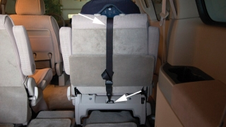 Seat Install Top Teather Image