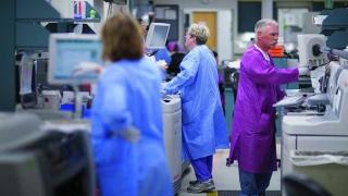 Spotlight: on Clinical Laboratories