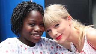 taylor swift and patient