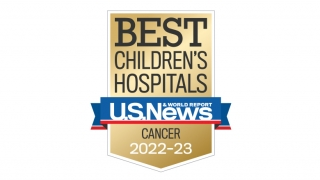 US News Cancer badge