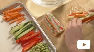 Screenshot of Anti-inflammatory recipes video