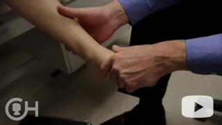 Pediatric Orthopedic Exams: The Foot and Ankle