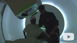 Proton Therapy at The Children's Hospital of Philadelphia