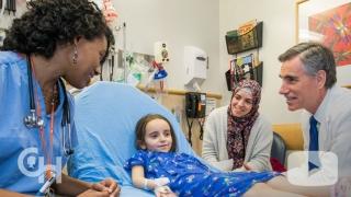 Say Yes to Pediatrics