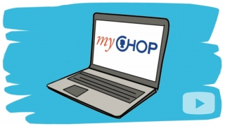 MyCHOP Video Screenshot