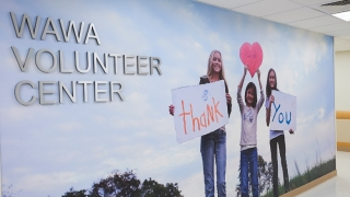 Wawa Volunteer Center