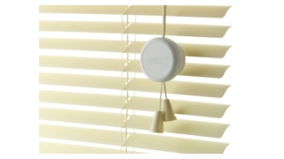 Window Blind Cord Wrap