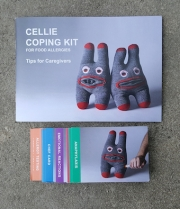 Food Allergy Coping Cards