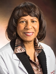 Beverly Coleman