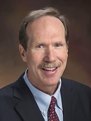 Laurence Eisenlohr, VMD, PhD