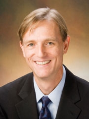 Christopher Forrest, MD, PhD