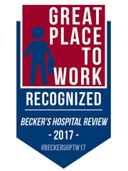 Great Place to Work Award Badge