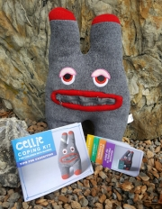 Cellie Coping Kit for Children With Injury