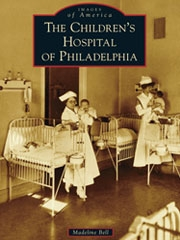 The Children's Hospital of Philadelphia Book