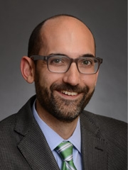 Chris Bonafide, MD, MSCE