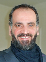 Birkan Tunç, PhD