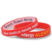 Allergy Alert Bracelet