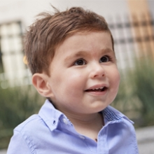 Atrioventricular Canal Defect: Henry's Story | Children's Hospital