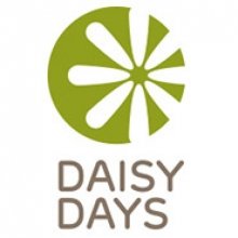Daisy Days logo