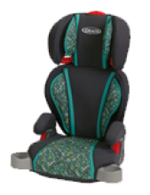graco highback carseat