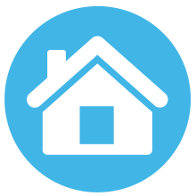 Healthier Together housing icon