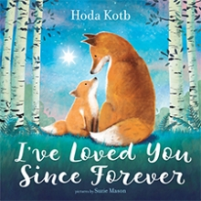 I've Loved You Since Forever book cover