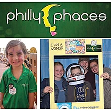 Philly Phaces logo and photos