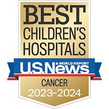 Why Choose Us for Cancer Treatment   Children's Hospital of Philadelphia