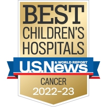 us news cancer badge