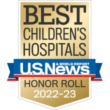 us news honor roll badge
