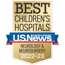 us news neurosurgery badge