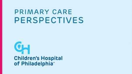 Primary Care Perspectives podcast logo