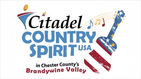 Citadel Country Spirit USA Music Festival Logo