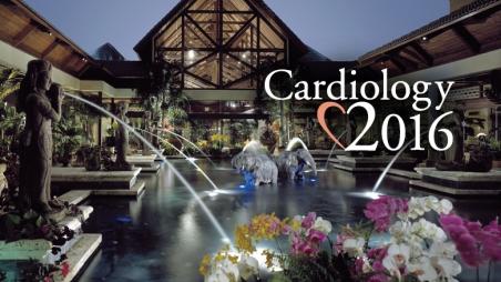 cardiology 2016 logo