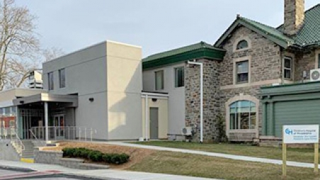 Primary Care, Norristown location