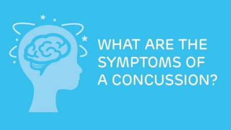 What are the Symptoms of a Concussion?
