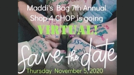 Maddie's Bag 7th Annual Event