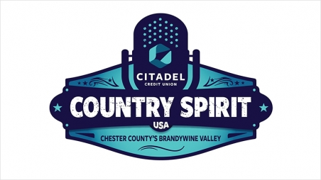 Citadel Country Spirit logo