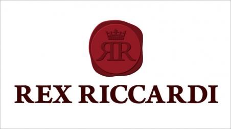 Rex Riccardi logo