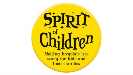 Spirit of Children logo