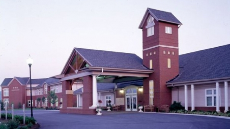 Lancaster Women and Babies Hospital