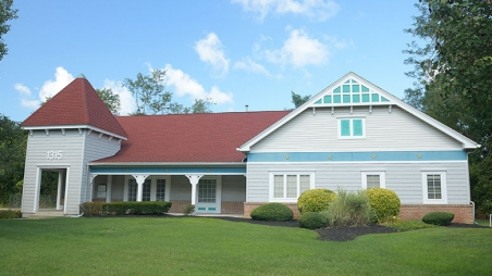 Primary Care, Harborview Cape May location
