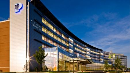 CHOP at University Medical Center of Princeton at Plainsboro location