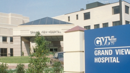 Grand View Hospital Image