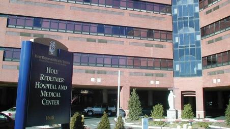 Holy Redeemer Hospital